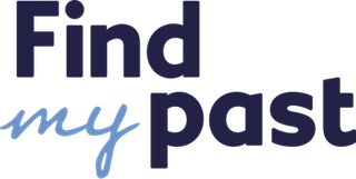 new findmypast logo